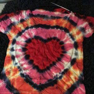Gildan Tops - Tie dye shirts and onesies